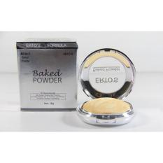 Ertos Baked Powder All In 1 Formula Original Bpom Bedak Ertos Erto S Di Indonesia