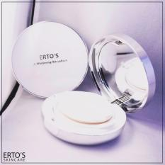 Beli Ertos Bb Whitening Air Cushion Erto S Ee Cushion Original Bpom Ertos