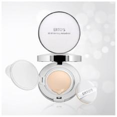 Ertos EE Whitening Aircushion Bedak air cushion - Skincare Original BPOM