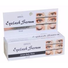 Ertos Eyelash Serum Original Pelentik Bulu Mata Dan Alis Original / 1 Pcs