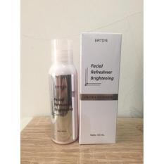 Ertos Facial Refreshner Brightening (Toner)