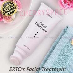 Toko Ertos F*c**l Treatment 100 Asli 100Ml Murah Indonesia
