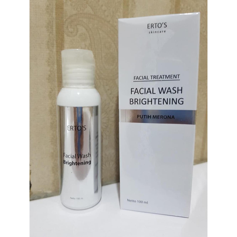 Murah Redpome By Jwb Skincare Bpom Red Pome Glutahtione Whitening Ertos Body Cream Original Facial Wash Brightening Treatment Sabun Cuci Muka