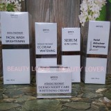 Ertos Paket Super Whitening Night Cream Cc Cream F*c**l Wash Toner Serum Kinclong Di Jawa Barat