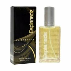 Beli Esplanade Magnetism Edp 100Ml Parfum Original Bpom Murah Di Dki Jakarta