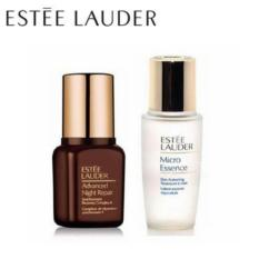 Review Estee Lauder Micro Essence 30 Ml Advance Night Repair Ii Serum 7 Ml Terbaru