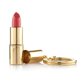 Jual Beli Estee Lauder Pure Color Lipstick 16 Candy Shimmer With Key Ring Mini Size