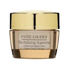 Harga Estee Lauder Revitalizing Supreme Global Anti Aging Cream 7Ml Estee Lauder Asli