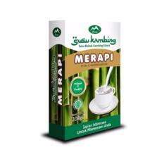 Etawa Susu Bubuk Kambing Merapi Vanila - 1 Buah - 200 gr