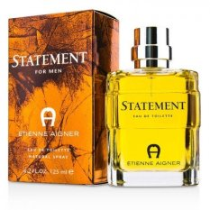 Jual Etienne Aigner Statement Men Edt 125Ml Murah