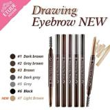 Harga Etude Drawing Eyebrow 01 Dark Brown Baru Murah