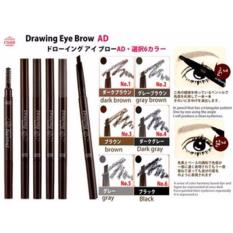 Diskon Produk Etude Drawing Eye Brow Eyebrow Pensil Alis 100 Original