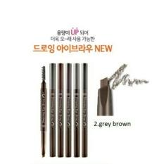 Etude House Drawing Eyebrow - Grey Brown (02)