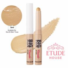 Jual Beli Etude House Big Cover Stick Concealer Sand