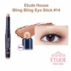Jual Etude House Bling Bling Eye Stick 14 Star Ocean Satu Set