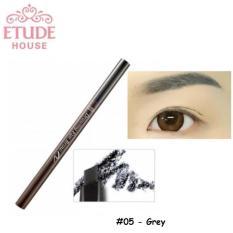 Etude House Drawing Eye Brow Pencil - #5 Grey