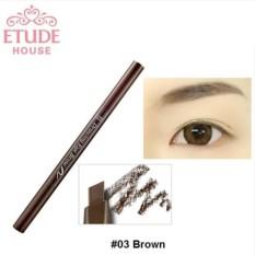 Etude House Drawing Eye Brow Pencil No.03 Brown