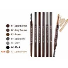 Etude House Drawing Eye Brow Pencil - No.06 black