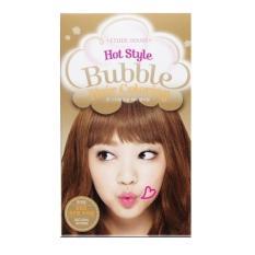 Harga Etude House Hot Style Bubble Hair Coloring Br08 Natural Brown Yang Murah