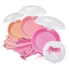 Harga Termurah Etude House Lovely Cookie Blusher Blush On Perona Pipi 2 Strawberry Choux