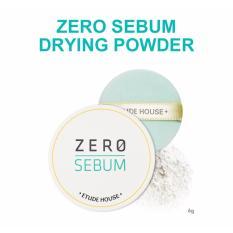 Harga Etude House Zero Sebum Drying Powder Asli Etude House