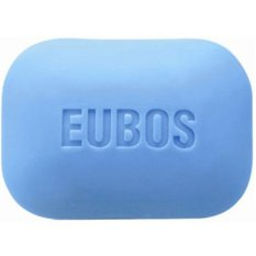 Harga Eubos Solid Bar Biru Original