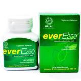 Toko Ever E 250 Vitamin E Untuk Kulit Dan Kesuburan Ever E Online