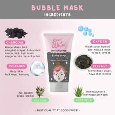 Situs Review Everwhite Charcoal Oxygen Bubble Mask Ever White Masker