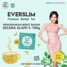 Beli Everwhite Everslim Tea Ever White Ever Slim Tea Cicilan