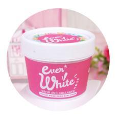 Harga Everwhite Instant Brightening Body Cream Pink Fullset Murah