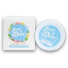 Everwhite Smooth Axillary Cream - Everwhite Blue Pemutih Ketiak Selangkangan dan Daerah Lipatan Tubuh