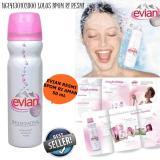Review Evian Brumisateur France F*C**L Spray 50 Ml Evian