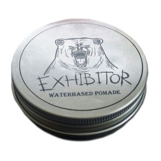 Toko Exhibitor Pomade Waterbased Butterscoth Indonesia