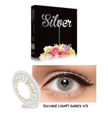 Perbandingan Harga Exoticon X2 Ice Silver Softlens Ligth Grey Gratis Lenscase Exoticon Di Indonesia