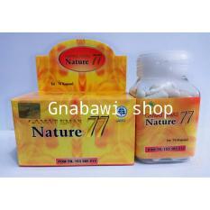 Toko Exstrak Gamat Gold Nature 77 Gamat Gold Online