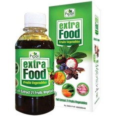 Harga Extra Food Hn I Hpai Herbal Penambah Nafsu Makan Hni Hpai
