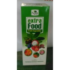 Extra Food Hpai Indonesia
