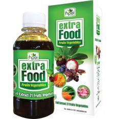Extra Food - HPAI
