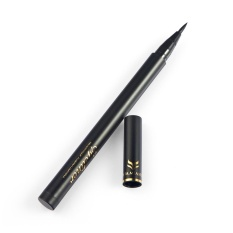 Alis Glitter Shadow EyeLiner Pensil Pen Makeup Kosmetik Set Kit BK-Intl
