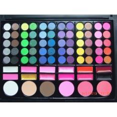 Eyeshadow Palette 78 Collors