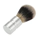 Toko Hebat Profesional Kuas Cukur Murni Aluminium Handle Cleansing Barber Intl Terlengkap Hong Kong Sar Tiongkok
