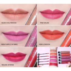 Face 2 Face Soft Matte Lip Cream