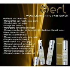 Promo Face Serum B Erl B Erl Cosmetics Terbaru