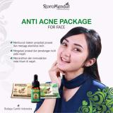 Beli Serum Anti Jerawat Face Treatment Oil Anti Acne Package Online Riau