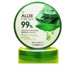Harga Faceshop Jeju Aloe 99 Fresh Soothing Gel 300 Ml Thefaceshop Asli