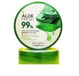 Beli Faceshop Jeju Aloe 99 Fresh Soothing Gel 300 Ml Terbaru