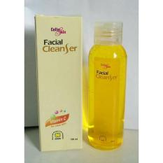 facial cleaner/CollaSkin Facial Cleaner with Collagen