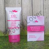 Beli Fair N Pink Paket Cc Cream Black Soap Fair N Pink Asli
