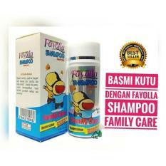 FAMILY CARE Shampo Anti Kutu Fayolla
