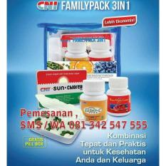 Family Pack CNI